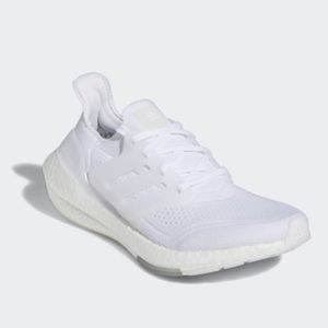 adidas UltraBOOST 21 W Triple White